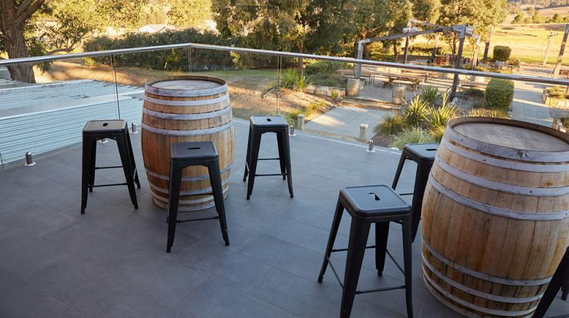 Blog Pokolbin B-W-Construction Newcastle Winery Pokolbin-4327-WIP